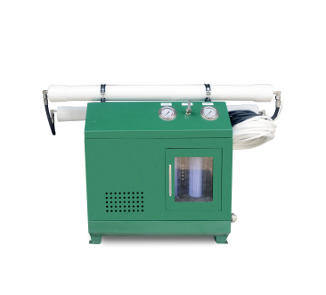 Desalination water purifier