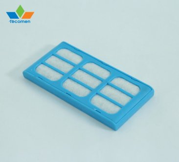 Replacement filter for pets fountains water purifier