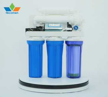 UNDERSINK WATER PURIFIER RO WITH STAND